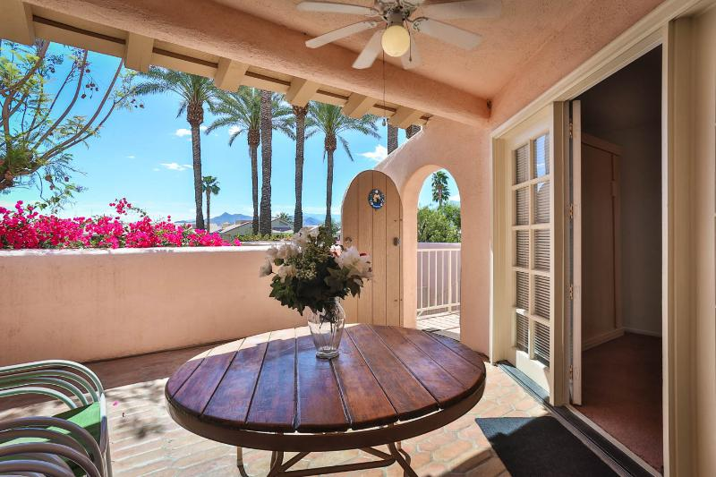 Palm Springs Deauville Condo - Ideally Located - Image 1 - Palm Springs - rentals
