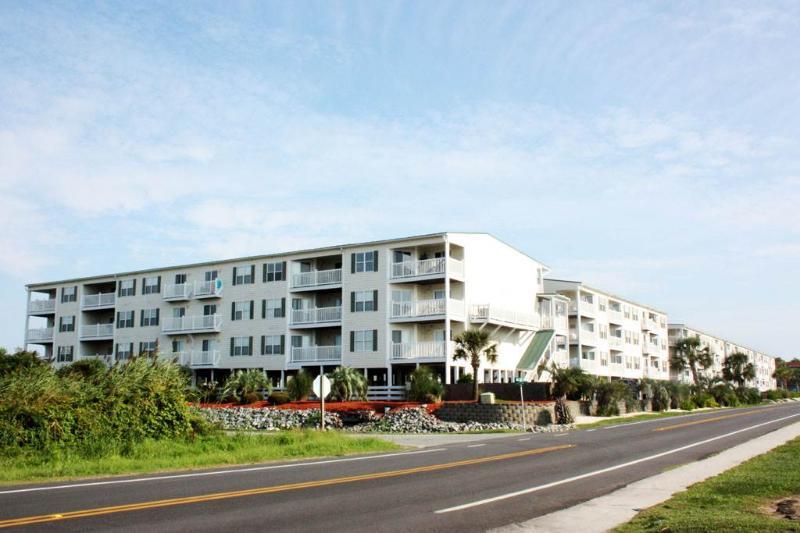 Sea Esta - Image 1 - Oak Island - rentals