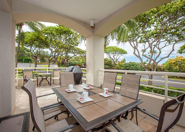 Palms at Wailea #604 2/2 Great for 2 Couples Super Rates - Image 1 - Wailea - rentals