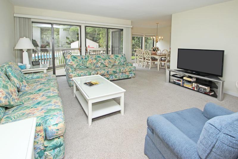LghtHse Tennis, 2412 - Image 1 - Hilton Head - rentals