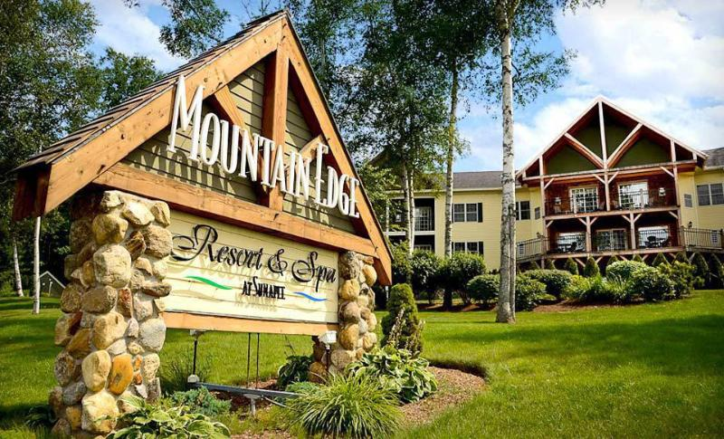 Welcome to Mountain Edge Resort - Condo - Mountain Edge Resort Spa - Mt/Lake Sunapee - Newbury - rentals