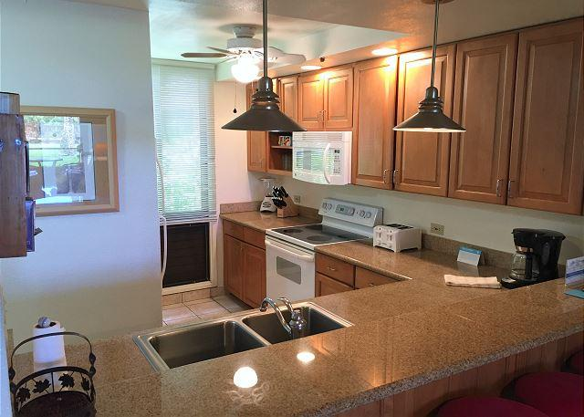 FALL SPECIALS! Family Friendly Ground Floor 2-Bedroom - No stairs required! - Image 1 - Kihei - rentals