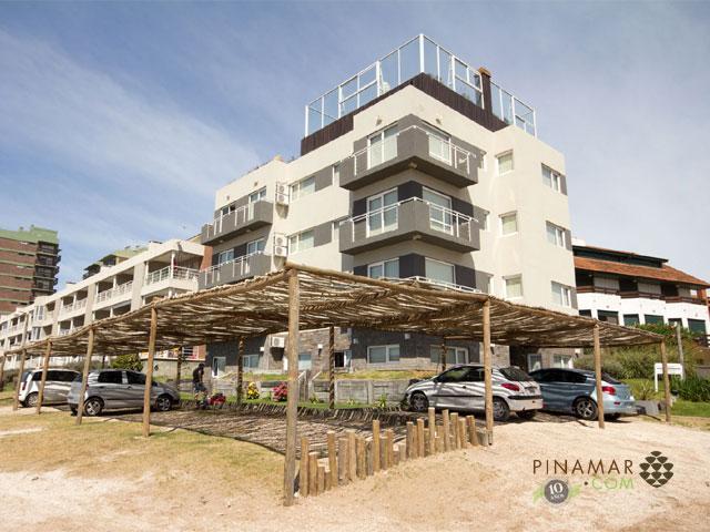 Portasol Apart Hotel - Image 1 - Pinamar - rentals