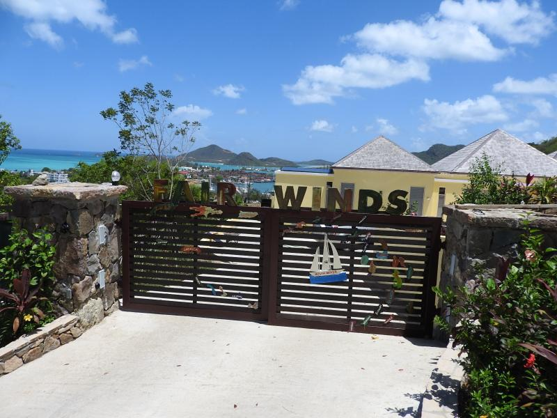 Welcome to Villa Fair Winds - Villa Fair Winds - Bolans - rentals