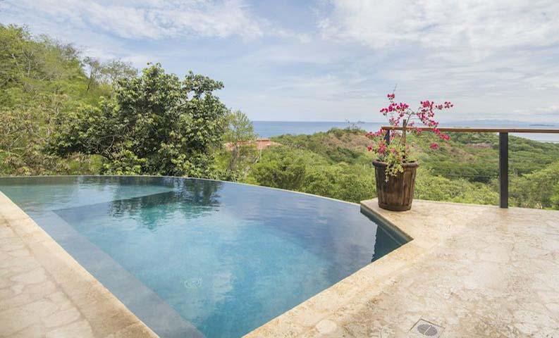 Casa Acuario--amazing ocean view property - Casa Acuario - Conchal - rentals
