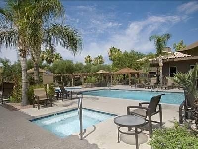 Plaza Mirage - Image 1 - Scottsdale - rentals