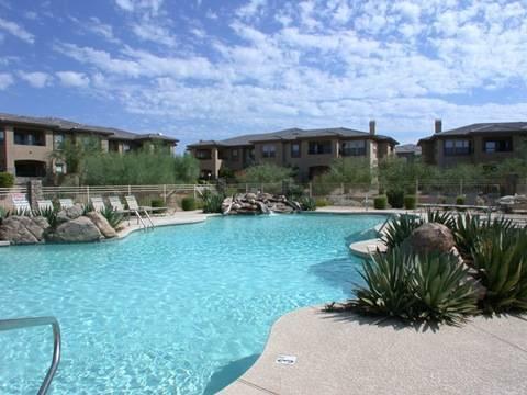 Villa Vintage - Image 1 - Scottsdale - rentals