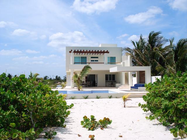 Casa Larc's - Image 1 - Chicxulub - rentals