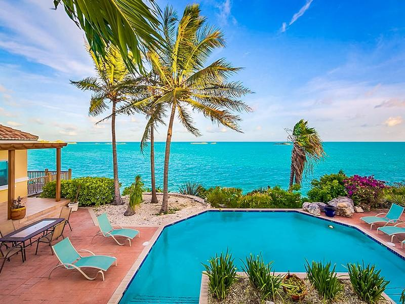 - Three Cays House - Providenciales - rentals