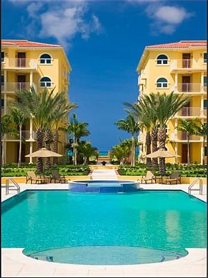- The Tuscany Resort - Grace Bay - rentals