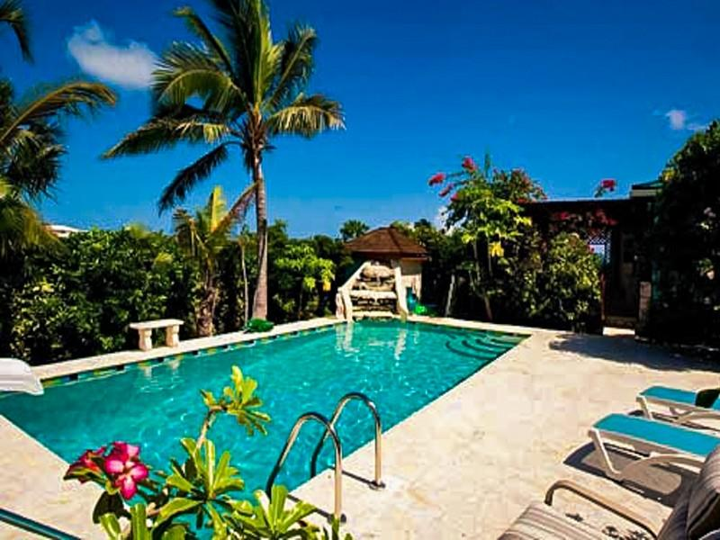 - Conch Beach Villa - Providenciales - rentals
