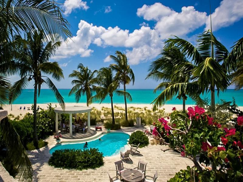 Coral House - TC - Image 1 - Grace Bay - rentals