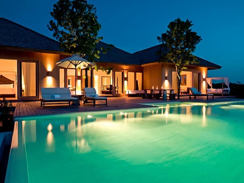 - Parrot Cay - Island Villa - Parrot Cay - rentals