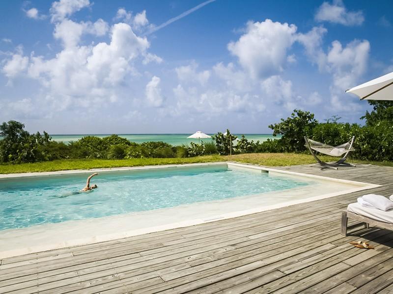 - Parrot Cay - Como Villa - Parrot Cay - rentals