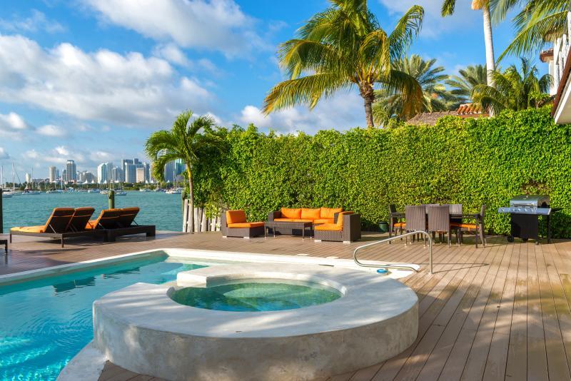 5 Bedroom Villa Starza - Image 1 - Miami Beach - rentals