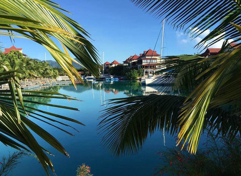 Eden Island - Spacious 3 bedroom ensuite apartment with all facilities - Eden Island - rentals