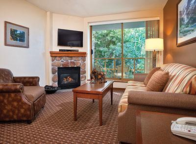 Worldmark Whistler Cascade Lodge Whistler Canada - Image 1 - Mountain City - rentals
