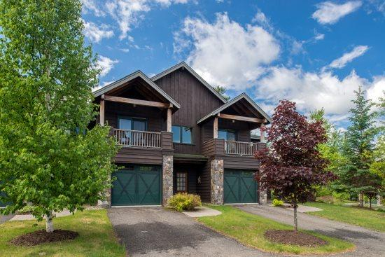 Riverbend Townhome - Image 1 - Lake Placid - rentals