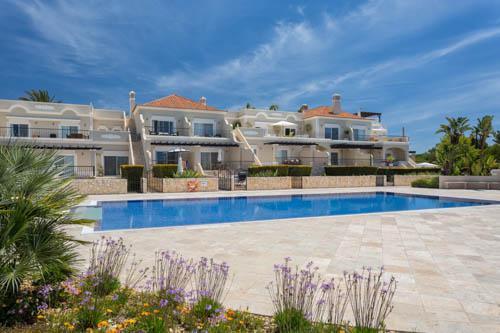 Penthouse Vista Mar - Image 1 - Algarve - rentals