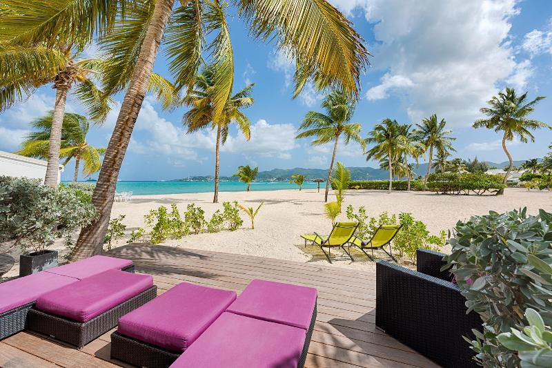Apartment Barbaro - Image 1 - Saint Martin-Sint Maarten - rentals