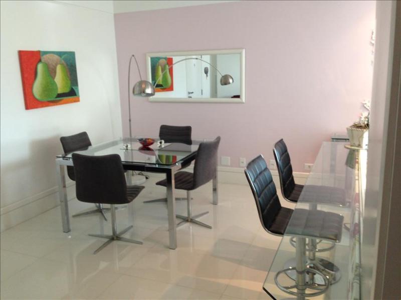 Moema Ritz - Image 1 - Vila Mariana - rentals