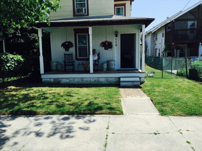 119 West Avenue Single Family 131653 - Image 1 - Ocean City - rentals