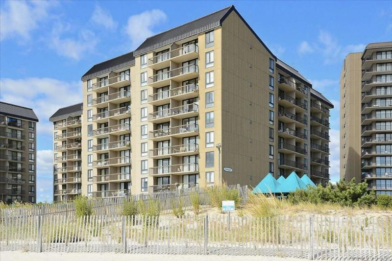 Jacobs 124066 - Image 1 - Bethany Beach - rentals