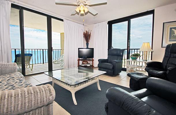 Wind Drift 612W - Image 1 - Orange Beach - rentals