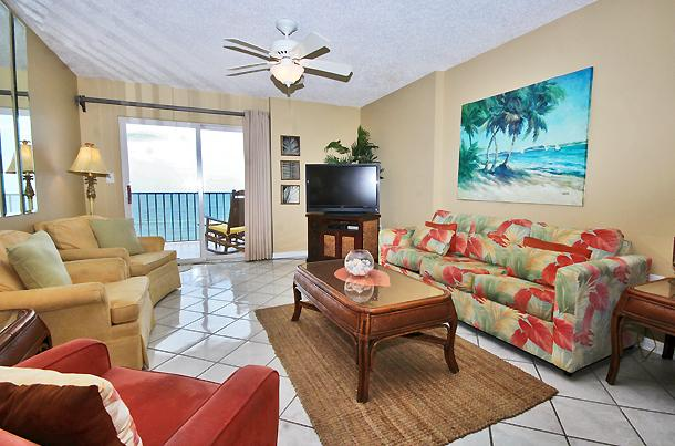 Ocean House 1605 - Image 1 - Gulf Shores - rentals
