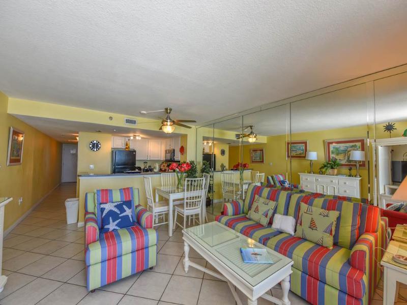 Sundestin Beach Resort 0503 - Image 1 - Destin - rentals