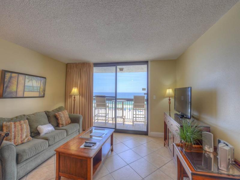 Sundestin Beach Resort 0505 - Image 1 - Destin - rentals