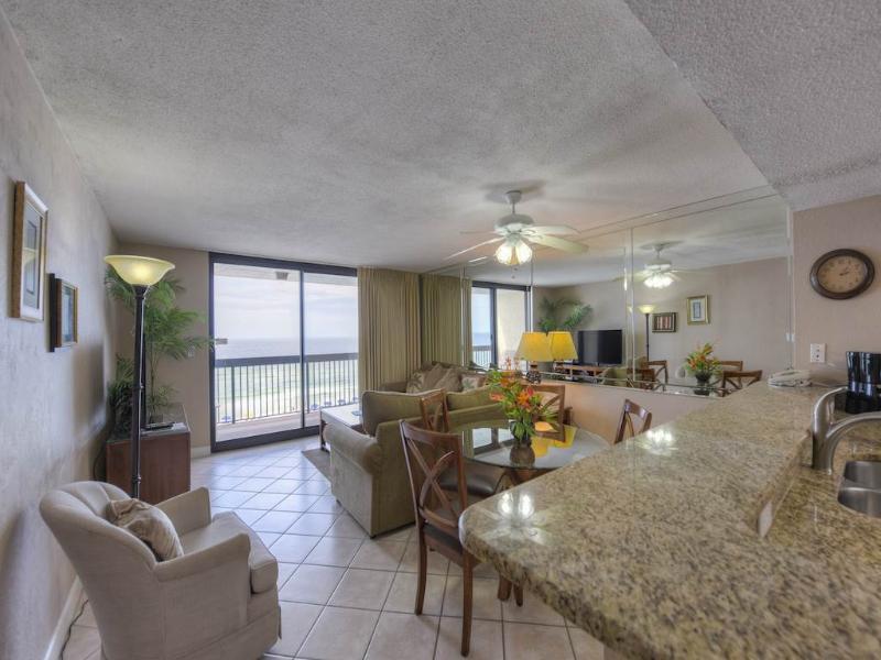 Sundestin Beach Resort 0602 - Image 1 - Destin - rentals
