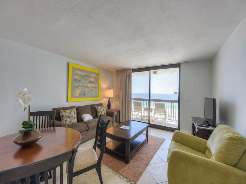 Sundestin Beach Resort 00607 - Image 1 - Destin - rentals