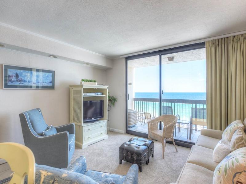 Sundestin Beach Resort 00708 - Image 1 - Destin - rentals