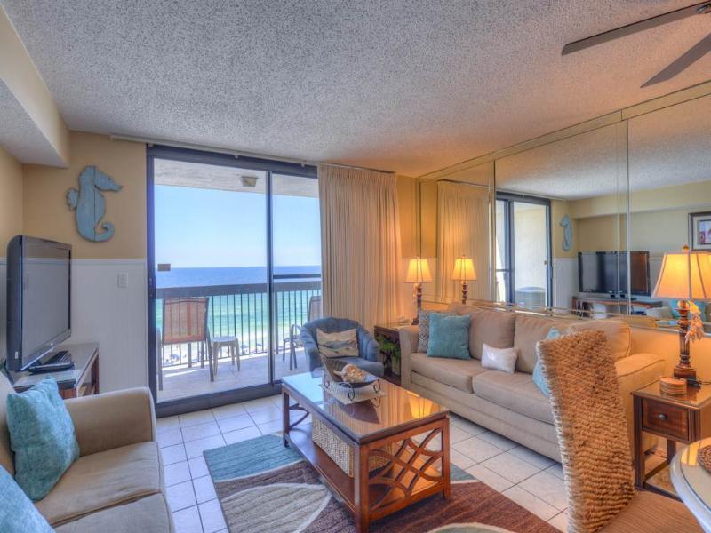 Sundestin Beach Resort 00710 - Image 1 - Destin - rentals