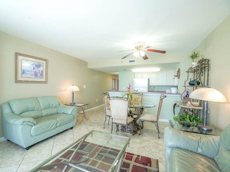 Sundestin Beach Resort 00803 - Image 1 - Destin - rentals