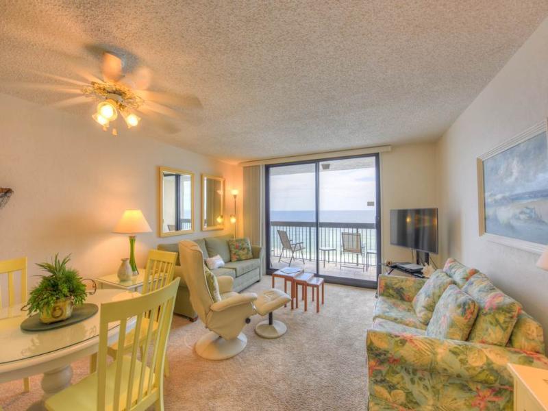Sundestin Beach Resort 0807 - Image 1 - Destin - rentals