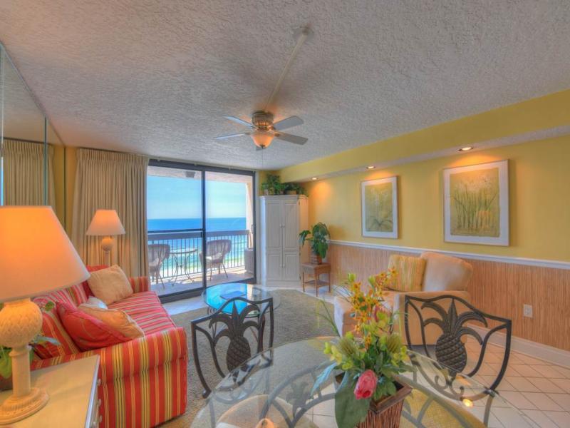 Sundestin Beach Resort 00905 - Image 1 - Destin - rentals