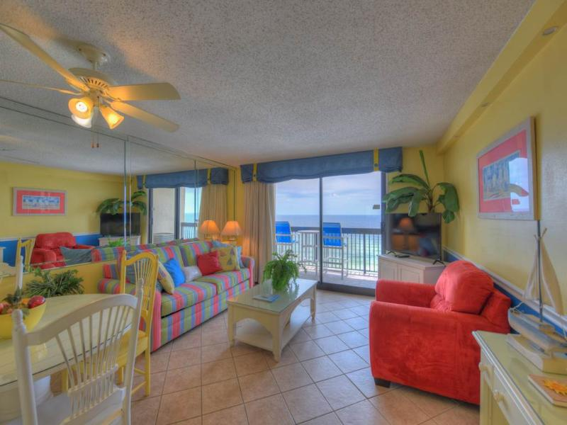 Sundestin Beach Resort 0911 - Image 1 - Destin - rentals