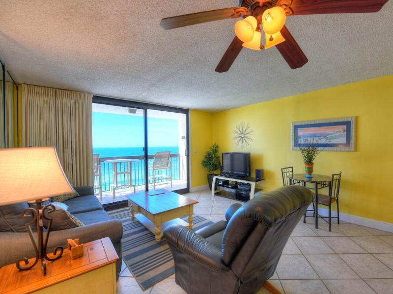 Sundestin Beach Resort 01107 - Image 1 - Destin - rentals