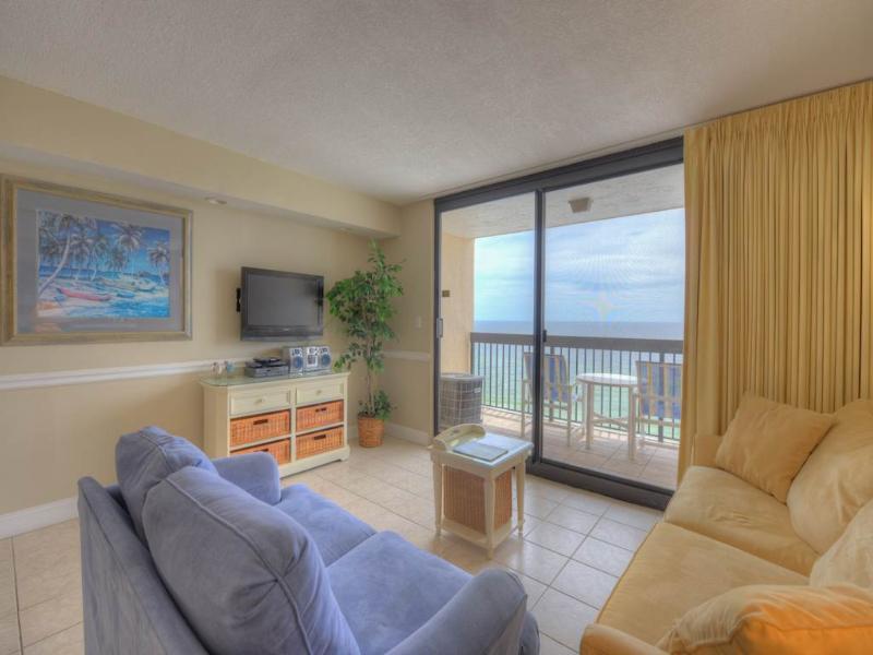 Sundestin Beach Resort 01110 - Image 1 - Destin - rentals