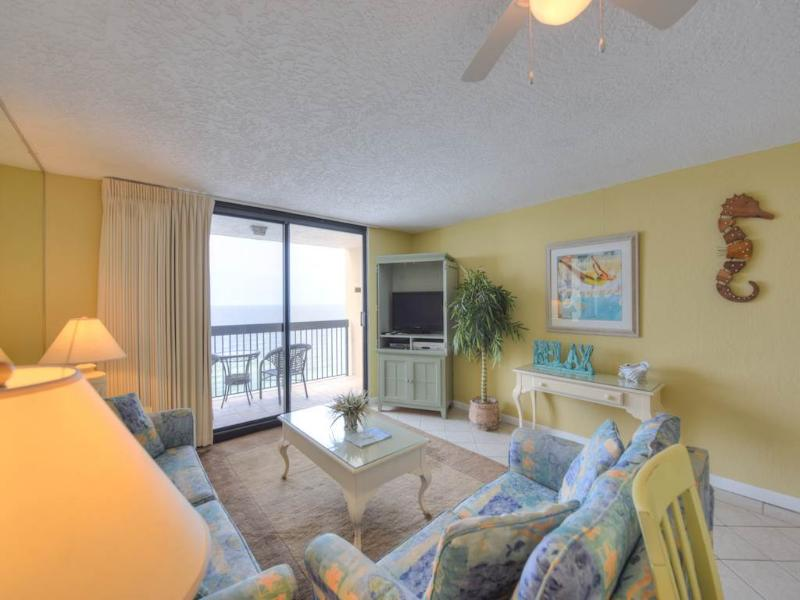 Sundestin Beach Resort 1207 - Image 1 - Destin - rentals
