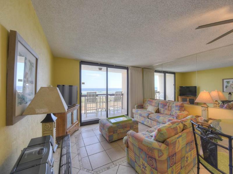 Sundestin Beach Resort 00202 - Image 1 - Destin - rentals