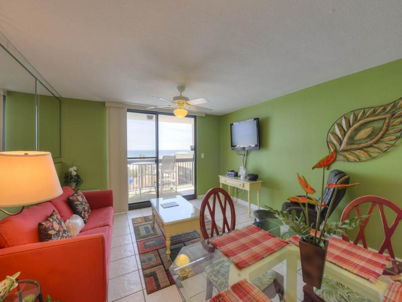 Sundestin Beach Resort 00205 - Image 1 - Destin - rentals