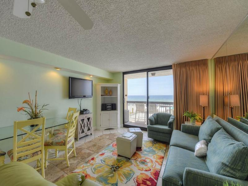 Sundestin Beach Resort 00308 - Image 1 - Destin - rentals