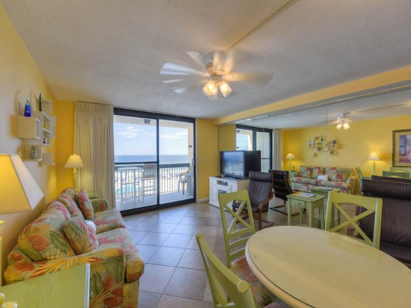 Sundestin Beach Resort 00407 - Image 1 - Destin - rentals