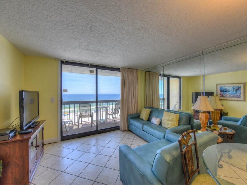 Sundestin Beach Resort 00506 - Image 1 - Destin - rentals