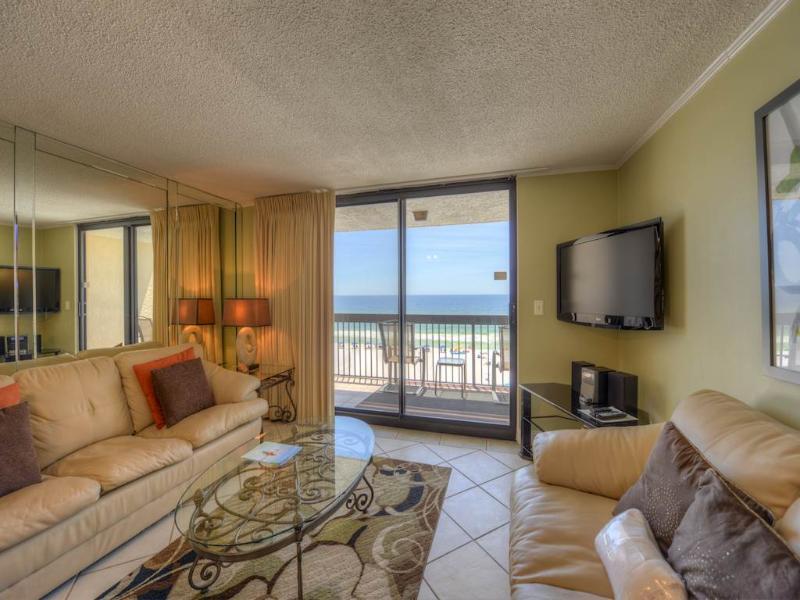 Sundestin Beach Resort 00507 - Image 1 - Destin - rentals