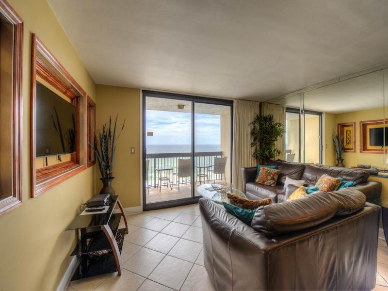 Sundestin Beach Resort 00808 - Image 1 - Destin - rentals