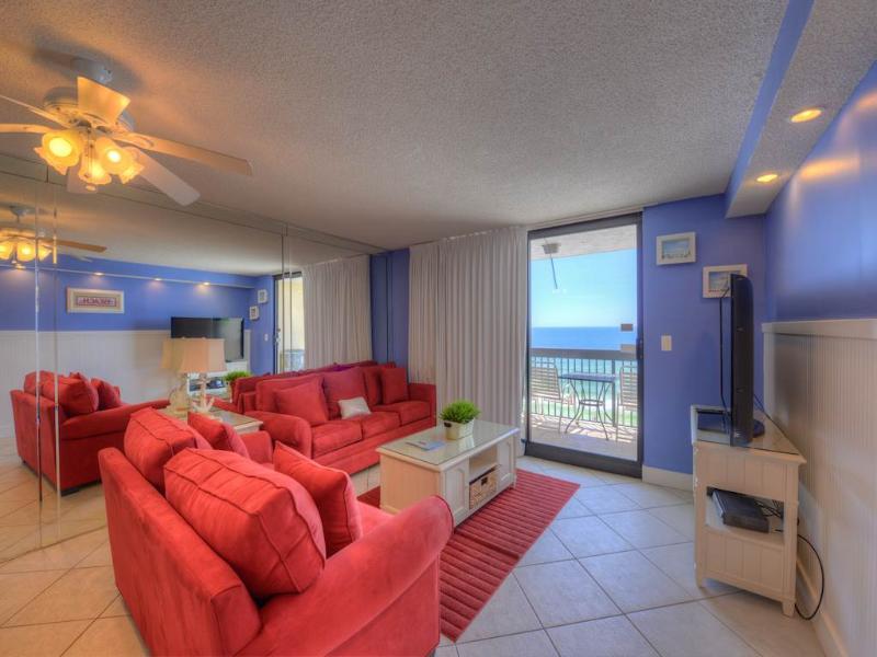 Sundestin Beach Resort 00809 - Image 1 - Destin - rentals